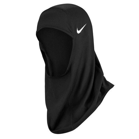 Nike Pro Hijab 2.0, Black, rebel_hi-res