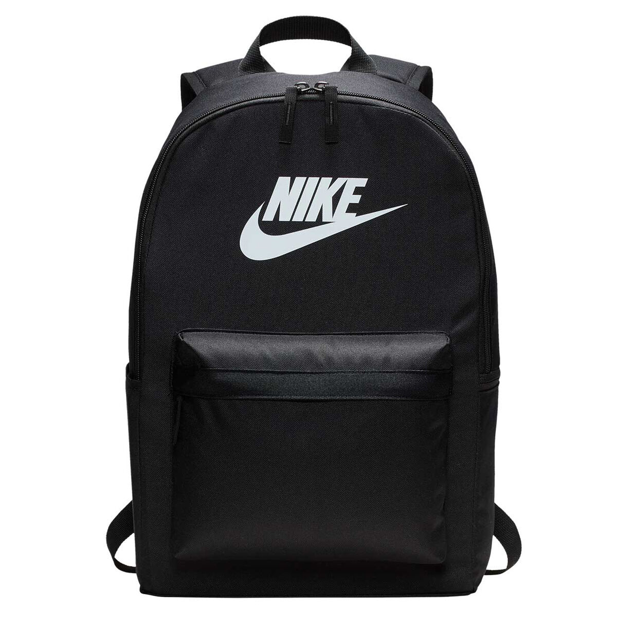 Nike Heritage Bag Black
