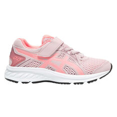 Asics Jolt 2 Kids Running Shoes Pink/Coral US 11, , rebel_hi-res