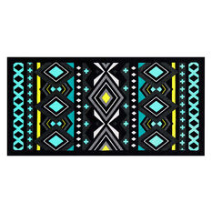 Tahwalhi Echo Beach Towel, , rebel_hi-res