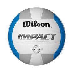 Wilson Impact Indoor Volleyball 5, , rebel_hi-res