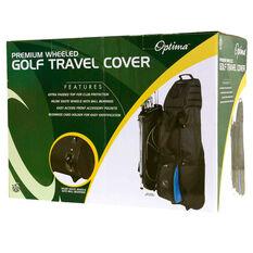 Optima Premium Wheeled Golf Travel Cover, , rebel_hi-res