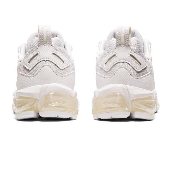 Asics GEL Quantum 180 Kids Casual Shoes, White, rebel_hi-res