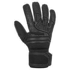 Reusch Fit Control FreeGel MX2 Goalkeeper Gloves Black 8, Black, rebel_hi-res
