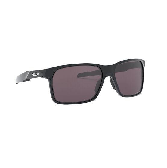OAKLEY Portal X Sunglasses - Carbon with PRIZM Grey, , rebel_hi-res