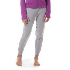 Ell & Voo Girls Helen Jogger Pants Silvermarle 4 4, Silvermarle, rebel_hi-res
