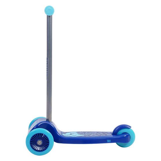 Tahwalhi TRI1 Scooter, , rebel_hi-res