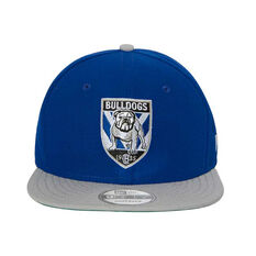 Canterbury Bulldogs New Era 9FIFTY Throwback Cap, , rebel_hi-res