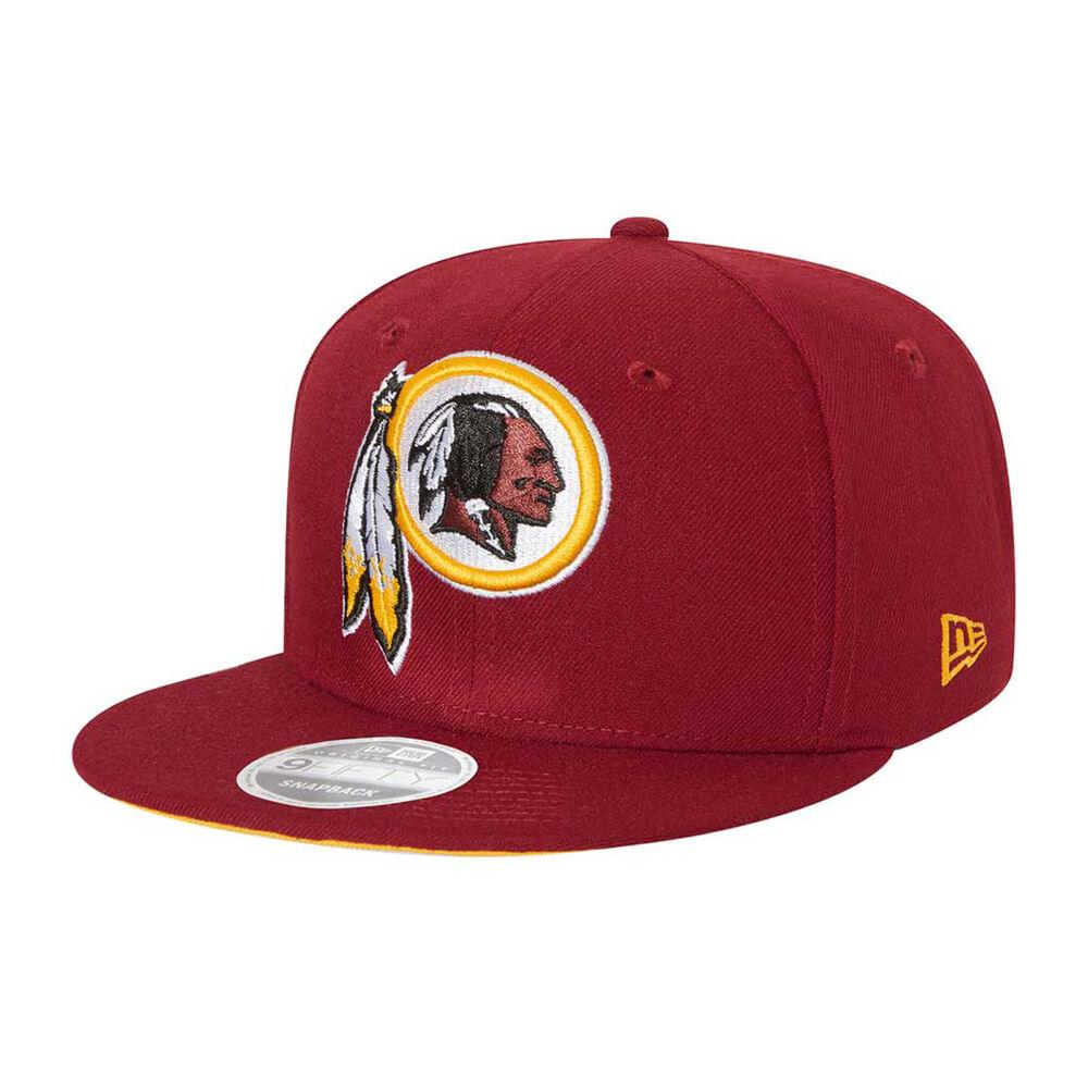 8f11b3b7fe8 Washington Redskins New Era 9FIFTY Cap