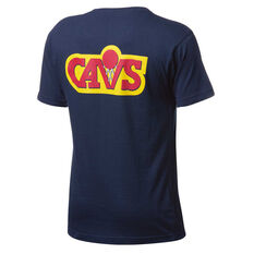 Mitchell & Ness Cleveland Cavaliers Mens Ballgame Tee, , rebel_hi-res
