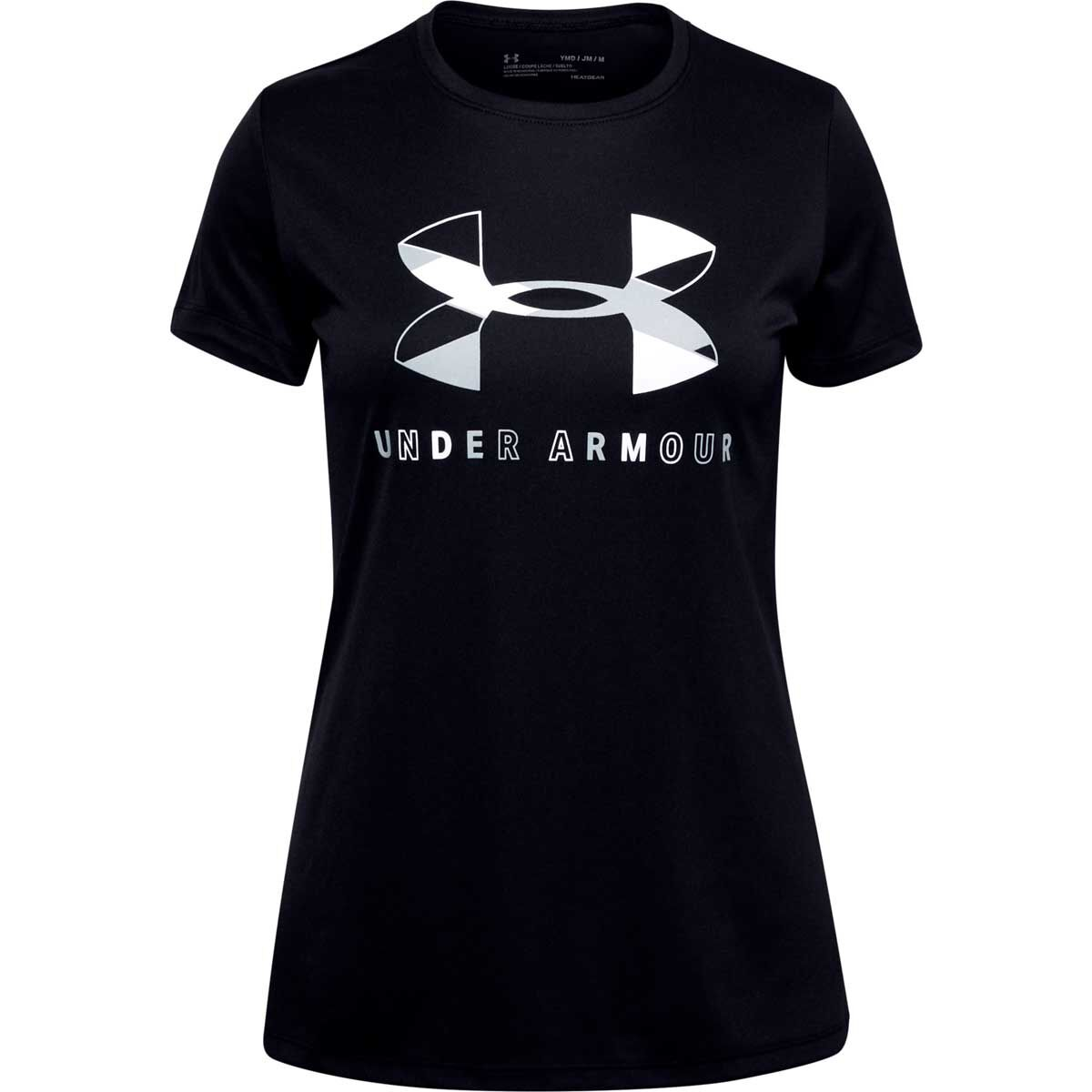 under armor shirts for girls