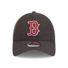 Boston Red Sox New Era 9TWENTY Heather Grind Cap, , rebel_hi-res