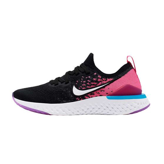 finest selection 74497 ab06a Nike Epic React Flyknit 2 Kids Running Shoes