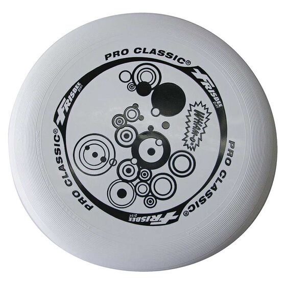 Wham O Pro Classic Frisbee 130g, , rebel_hi-res