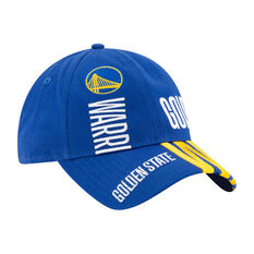 Golden State Warriors 2019/20 New Era Tip Off 9TWENTY Cap, , rebel_hi-res