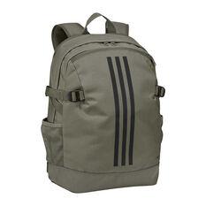 adidas BP Power IV Medium Backpack Khaki, , rebel_hi-res