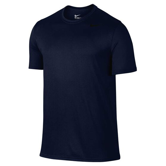 Nike Mens Legend Poly  2.0 Training Tee, Black, rebel_hi-res
