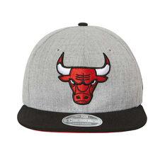 Chicago Bulls New Era 9FIFTY Cap, , rebel_hi-res
