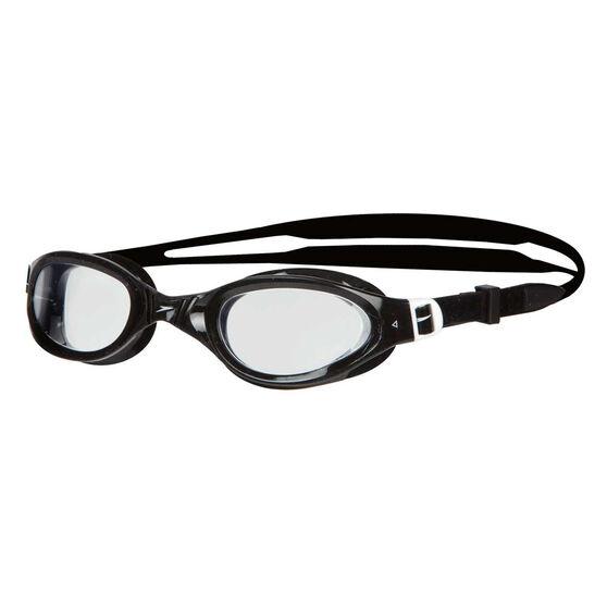 Speedo Futura Plus Senior Swim Goggles, , rebel_hi-res