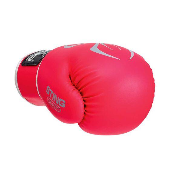 Rebel Sport Inner Gloves: Sting Armafit Boxing Glove