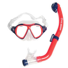 US Divers Junior Manta Snorkelling Combo, , rebel_hi-res