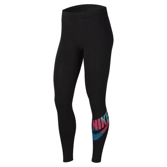 Nike Womens Sportswear Femme Club Tights, , rebel_hi-res