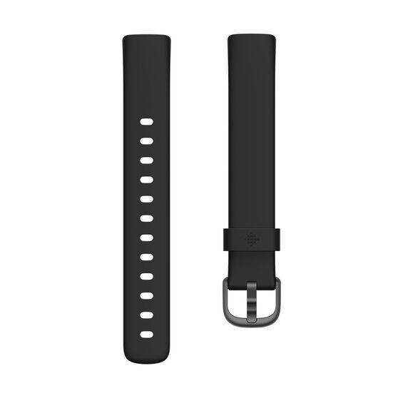 Fitbit Luxe - Black Graphite, , rebel_hi-res
