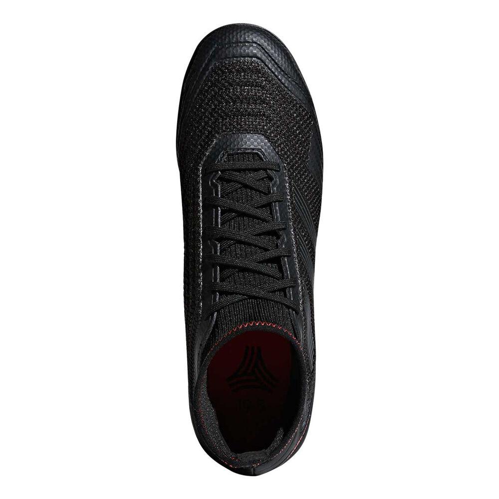 finest selection 086ca 70545 adidas Predator Tango 19.3 Mens Indoor Soccer Shoes, Black  Red,  rebelhi-res