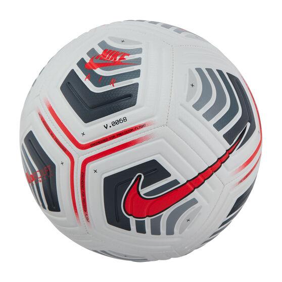 Nike Liverpool FC Strike Soccer Ball Multi 5, Multi, rebel_hi-res