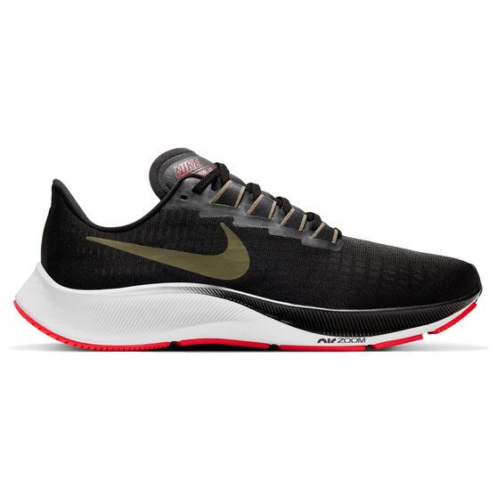 Nike Air Zoom Pegasus 37 Mens Running Shoes, , rebel_hi-res