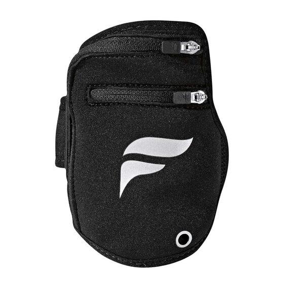 Fly Active Arm Pocket, Black, rebel_hi-res