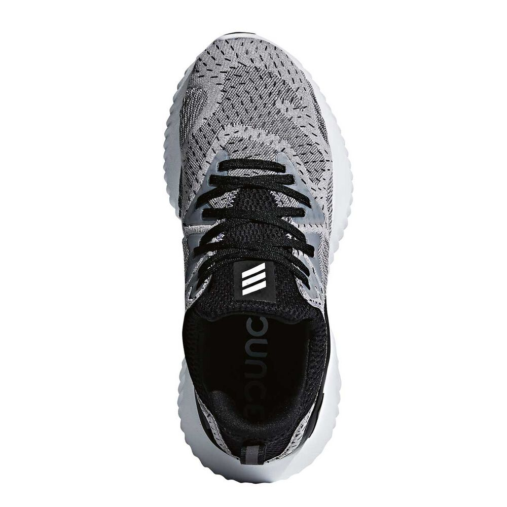 f166f364b adidas Alphabounce Beyond Womens Running Shoes Black   Grey US 8 ...