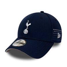 Tottenham Hotspur FC New Era 39THIRTY Cap, Navy, rebel_hi-res