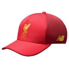 Liverpool FC 2019/20 Elite Cap, , rebel_hi-res