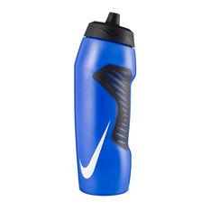 Nike Hyperfuel 946ml Water Bottle, Royal Blue, rebel_hi-res