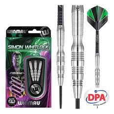 Winmau Simon Whitlock Tungsten Darts, , rebel_hi-res