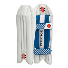 Gray Nicolls Prestige Wicketkeeping Pads, , rebel_hi-res