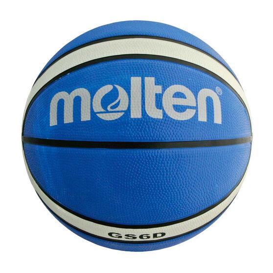 Molten GSX6D Basketball 6, , rebel_hi-res
