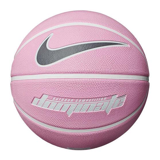 Nike Dominate Basketball, , rebel_hi-res