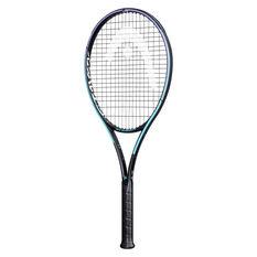 Head Gravity Lite Tennis Racquet Black / Purple 4 1/4in, Black / Purple, rebel_hi-res