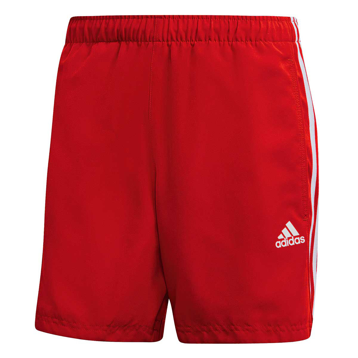 Adidas Chelsea 3 Essentials Shorts Mens Stripe UGzMVpqS