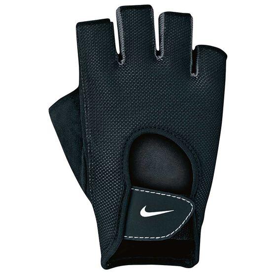 3aca70bfc1 Nike Womens Fundamental Fit Training Gloves M, , rebel_hi-res
