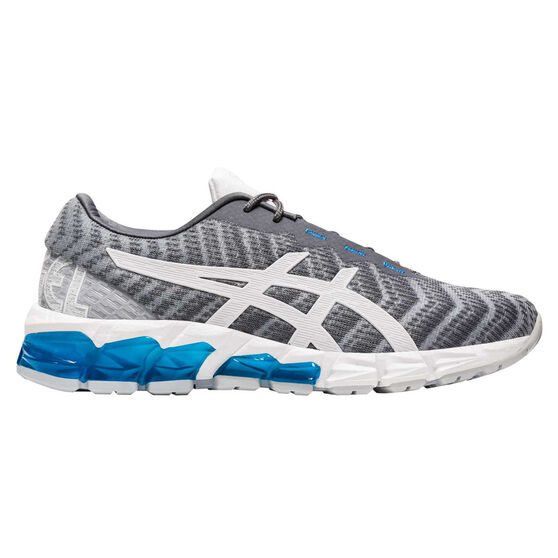 Asics GEL Quantum 180 5 Womens Training Shoes, Grey/White, rebel_hi-res