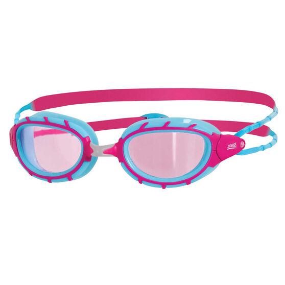 Zoggs Predator Junior Swim Goggles, , rebel_hi-res