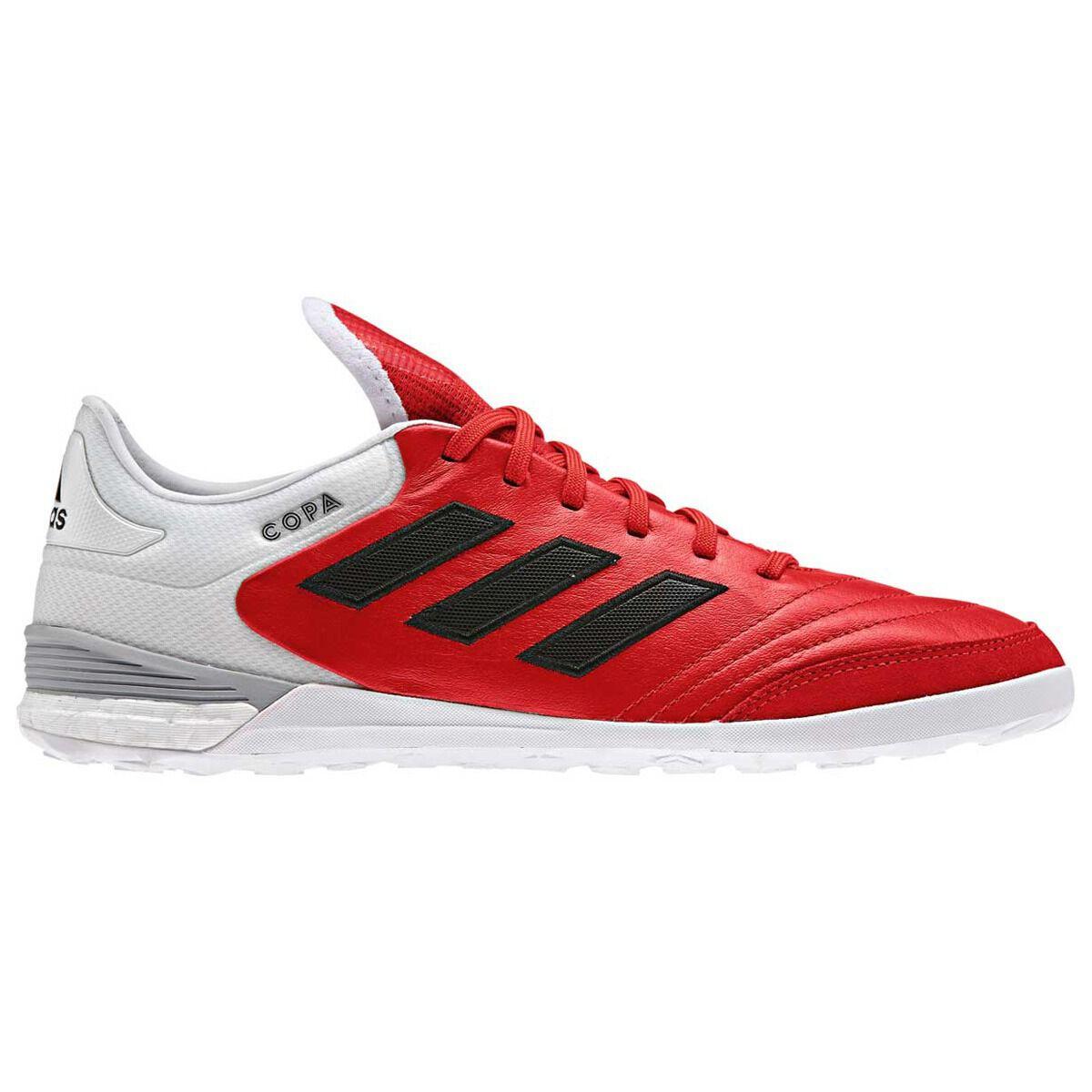 1fefa2ba4d8 ... canada adidas copa tango 17 mens indoor soccer shoes red black us 8  adult red a5eae