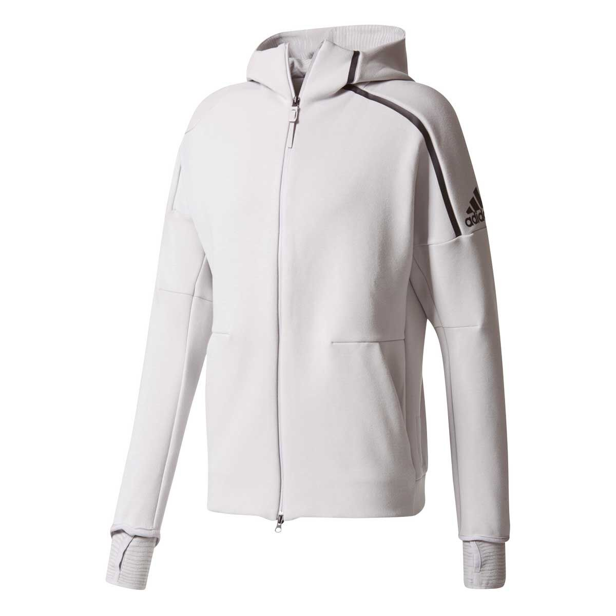 adidas Mens ZNE Hoody 2 | Life Style Sports