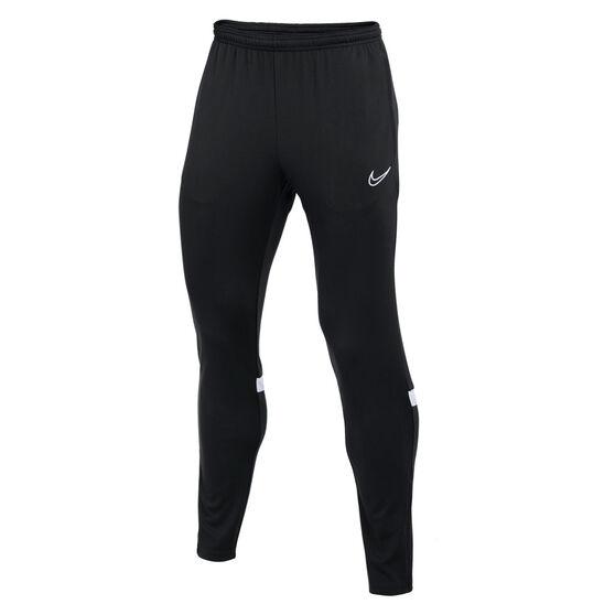 Nike Boys Dri-FIT Academy 21 Pants, Black, rebel_hi-res