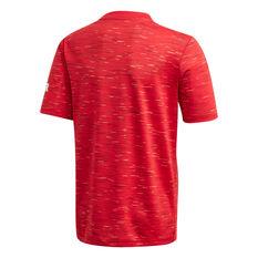 Manchester United 2020/21 Kids Home Jersey, Red, rebel_hi-res