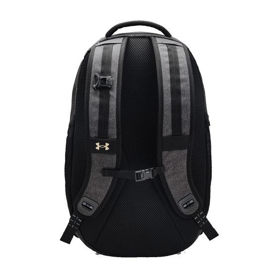 Under Armour Hustle Pro Backpack, , rebel_hi-res