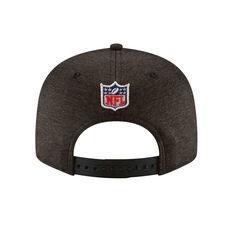 Pittsburgh Steelers New Era 9FIFTY Sideline Road Cap, , rebel_hi-res